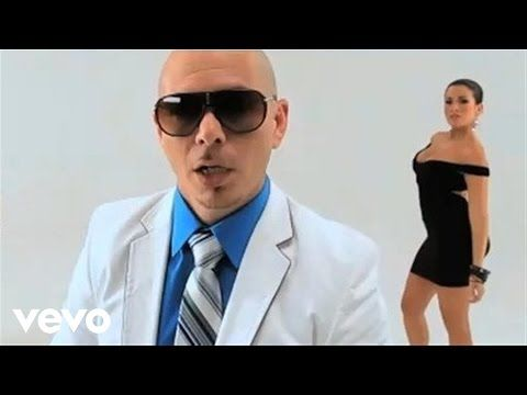 Pitbull - Bon, Bon - YouTube