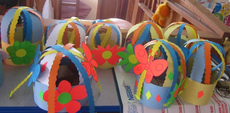 Nyla's Crafty Teaching: It's Carnival in T&T - Nature themed hats #spring