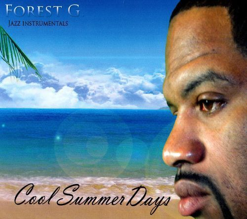 Cool Summer Days [CD]