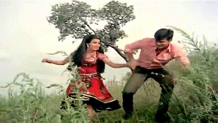 Kitna Pyara Vada Hai - Caravan (1971) 1080p HD Movie: Caravan 1971 Song: Kitna Pyara Vada Hai Starring: Jeetendra Asha Parekh Aruna Irani Lata Mangeshkar Mohammed Rafi