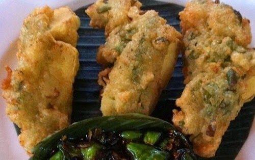 Resep Masakan Indonesia: Resep Gehu Pedas Bandung