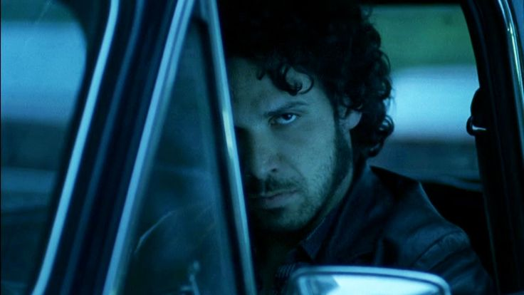 libanese (libano) - One of my favourite ever leading characters.  romanzo criminale