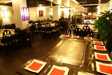 Katana, Restaurant Japonais Toulouse
