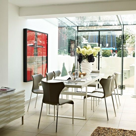 176 best dining rooms images on pinterest