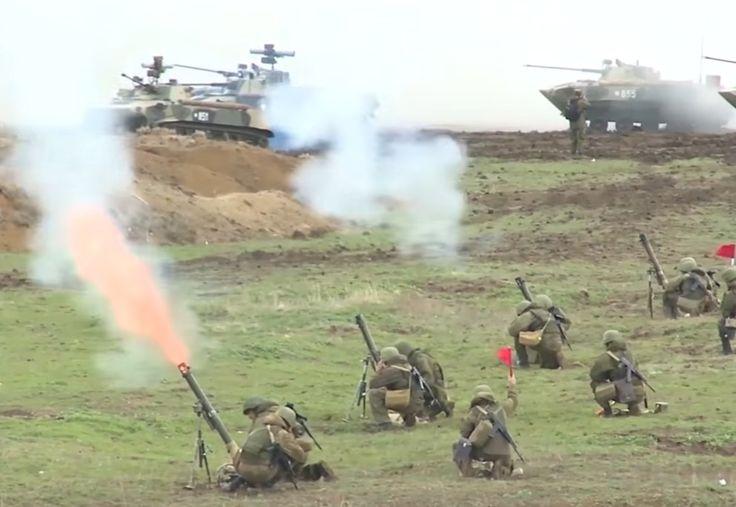 Сводки от ополчения Новороссии | VK