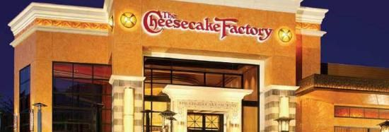 cheesecake factory tucson - Google Search