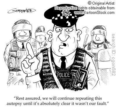 Garden Grove Police Misconduct Attorney -