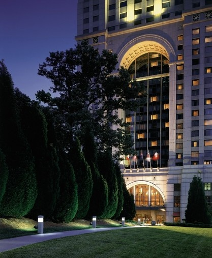 The Very Best Atlanta Luxury Hotels Four Seasons Hotel Situated In Heart Of