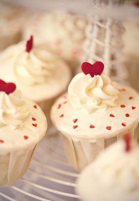 valentine cupcake Valentines Day