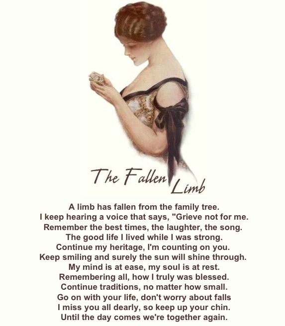 126 Best Funeral Poems Images On Pinterest