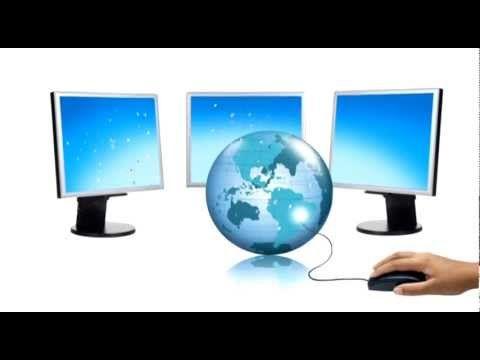 Hoe is het Internet ontstaan? - YouTube