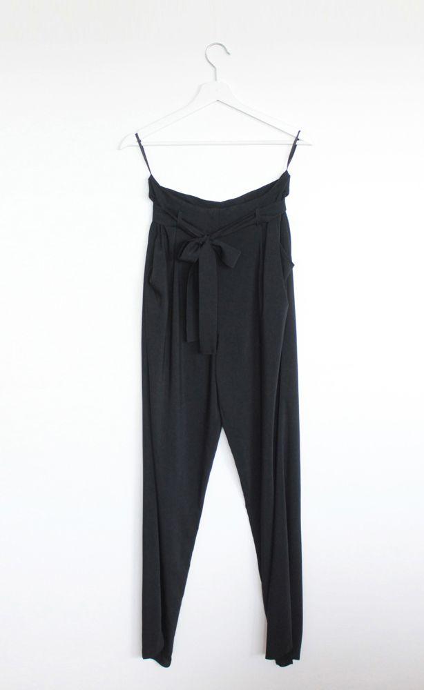 Flowy elegant trousers