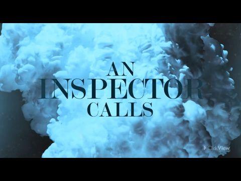 An inspector calls themes essay