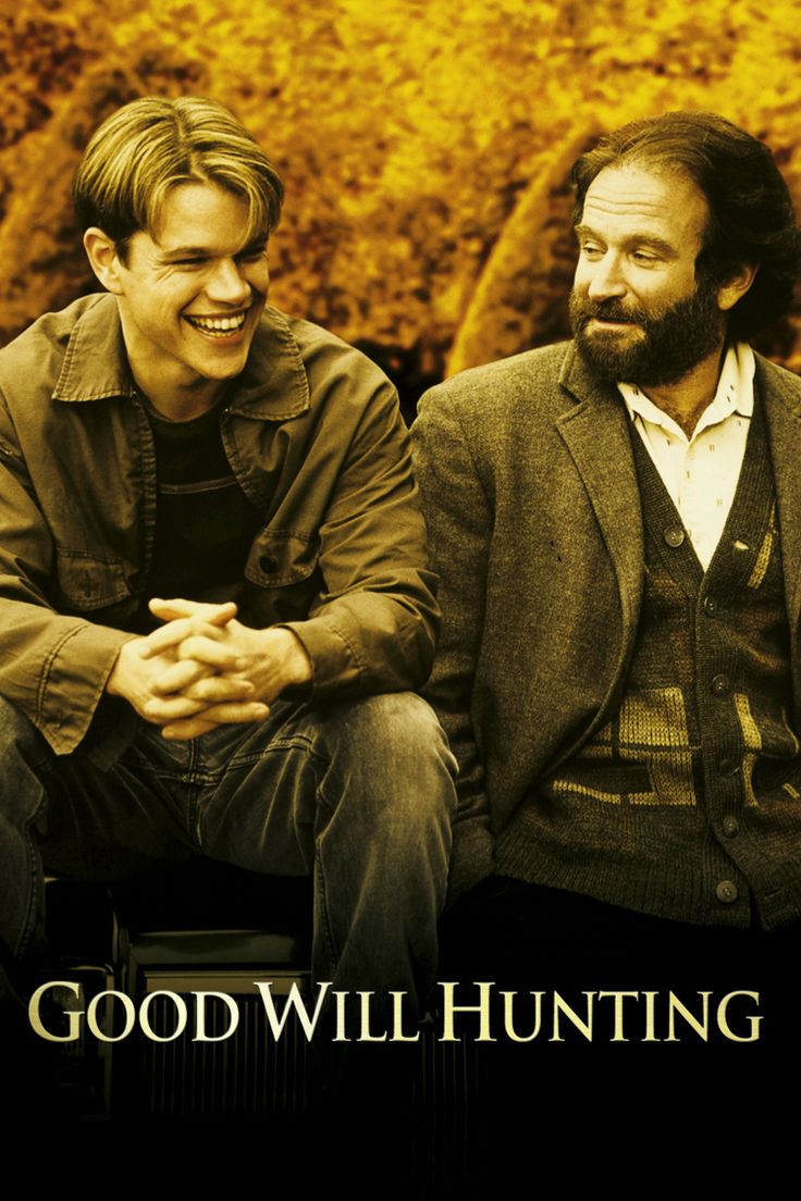 click image to watch Good Will Hunting (1997)