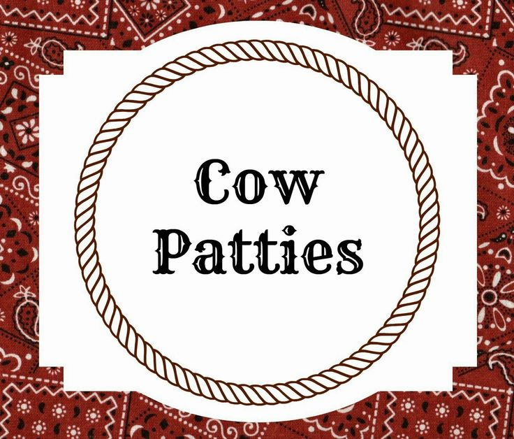 FREE Printable Food Labels for Western-Themed Party   Apples to Applique #party…