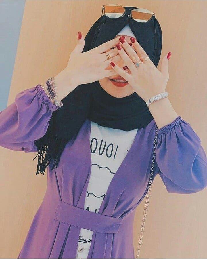 Instagram Post By Girls Dpz Oct 15 2019 At 11 44am Utc Stylish Girl Images Stylish Girls Photos Hijab Fashion Inspiration