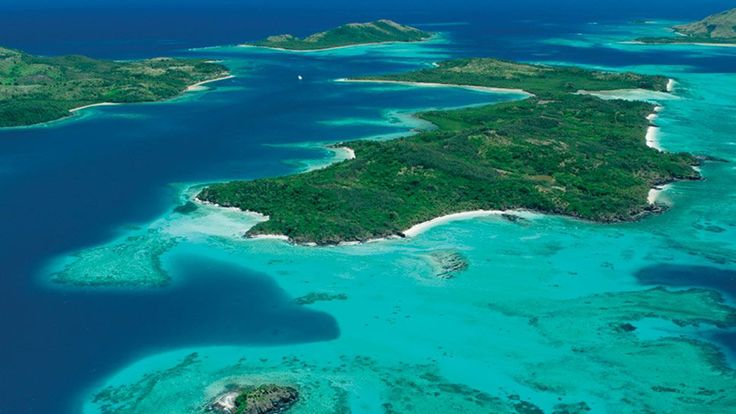 #Fiji is a diverse #holiday destination and offers a wide range of accommodation options, tours and attractions. The Fiji islands are a vision of a tropical island paradise that's real.