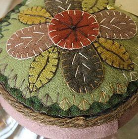 folk-art | her work Rebekah L. Smith