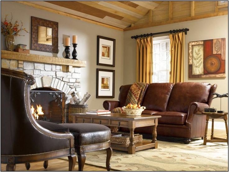 Country living room ideas wildzest