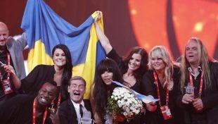 Eurovision 2012 - Υπάρχει και πιο κάτω | koutsoBalla