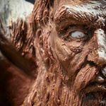 by Daniele Corda #sculpting