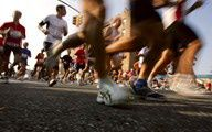 Race Day Tips for Running Your First Race