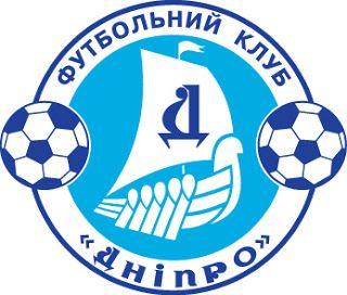 Logos Futebol Clube: Football Club Dnipro Dnepropetrovsk