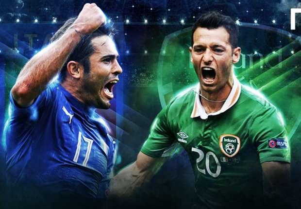 Prediksi Italia Vs RepubliK Irlandia 23 Juni 2016  #PrediksiSpbo #PrediksiBola #PrediksiSkor #PialaEropa2016 #Euro2016 #Italia #RepublikIrlandia  Prediksi Italia Vs RepubliK Irlandia 23 Juni 2016. Italia dan Republik Irlandia akan saling beradu kuat, pada matchday pamungkas Grup E Euro 2016, Kamis (23/6) dinihari.