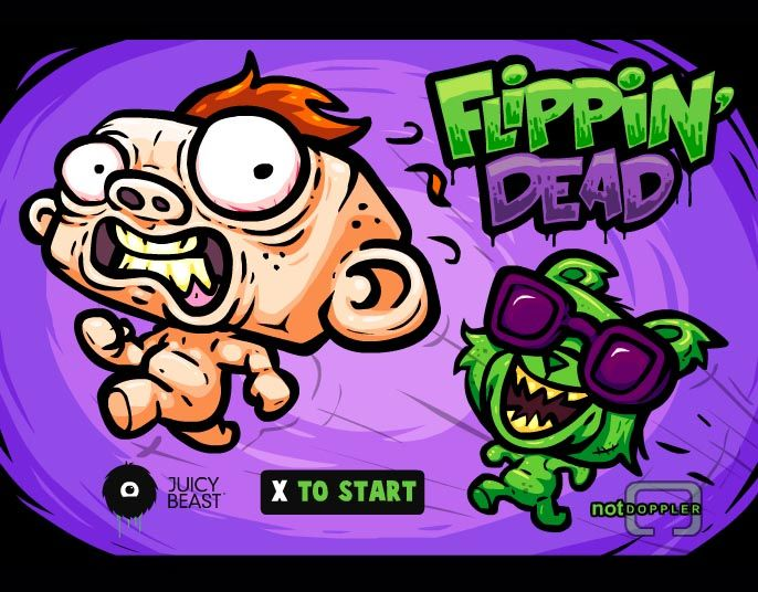 Flippin' Dead