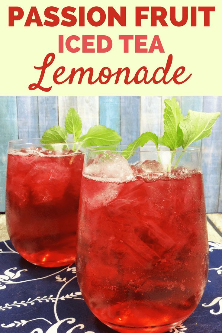 3759 best easy recipes to make images on pinterest easy for Easy fruit tea recipe