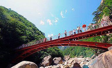 BBC: El atractivo de hacer turismo en Corea del Norte | BBC Mundo | LA TERCERA