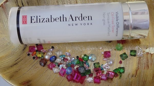 #ElizabethArden #Visible #Difference #Skin #Balancing #Toner #review #price and details on the blog