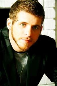 Brantley Gilbert! Excited to see him in concert in November :)