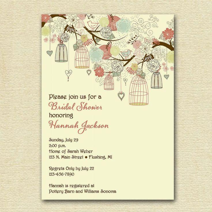 Best Wedding Invitation Wording Images On