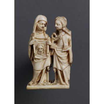 Group - St Veronica and St Appolonia