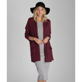 BILLABONG CANADA SWEATERS OUTSIDE THE LINES CARDIGAN