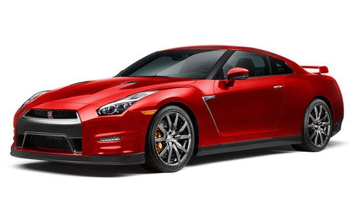 Auto Expo 2016 Updates:  Nissan GT R: First Impression : PowerDrift