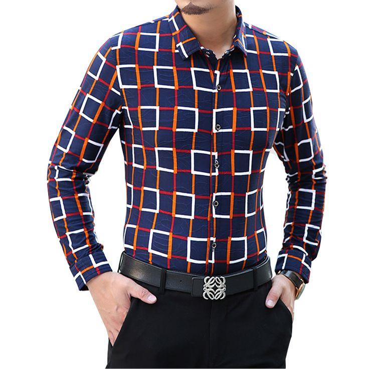231 best Men's Shirts images on Pinterest | Men's shirts, Men ...