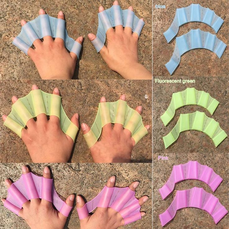 Aliexpress.com : Buy Soft Silicone Swimming Fins Flippers Frog Hand Swim Web Webbed Glove Training Paddle Dive Swimming Equipment Multi Size from Reliable equipment food suppliers on Better John
