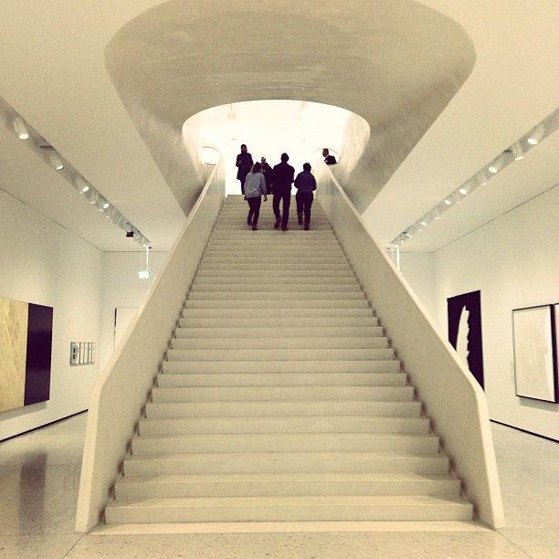 Städel Museum in Frankfurt am Main, Hessen Schaumainkai 63