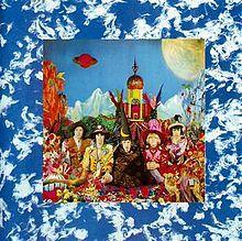 Rolling Stones - Their Satanic Majesties Request - 1967 Decca Album cover.jpg