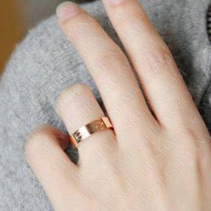 fake cartier wedding rings - Cartier Wedding Ring