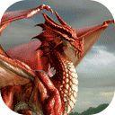 Dibujos para colorear de Dragones para pintar online e imágenes en blanco y negro para colorear gratis sobre Dragones ¡A Colorear!