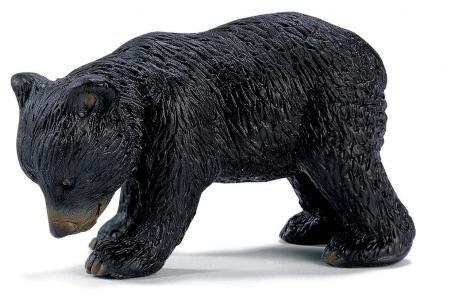Schleich - Black Bear Cub