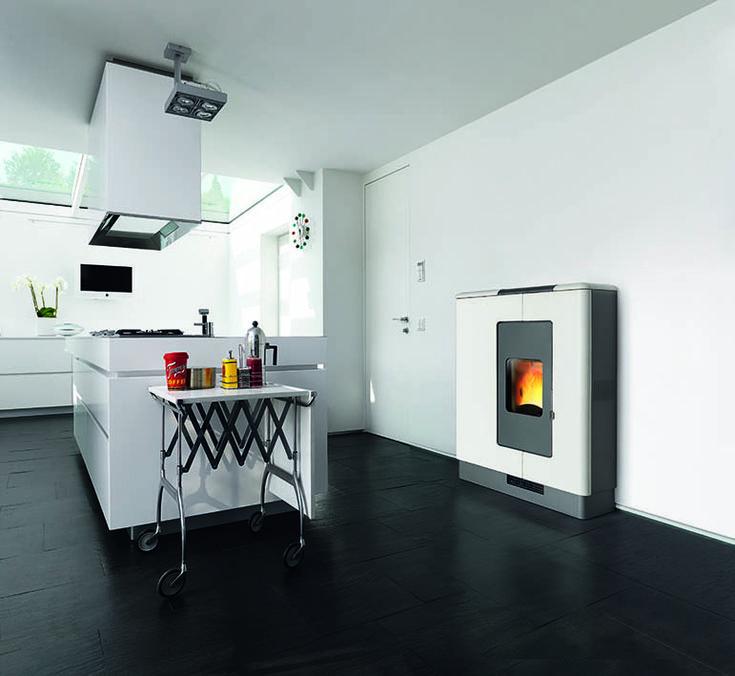 les 20 meilleures images du tableau po les pellets sur. Black Bedroom Furniture Sets. Home Design Ideas