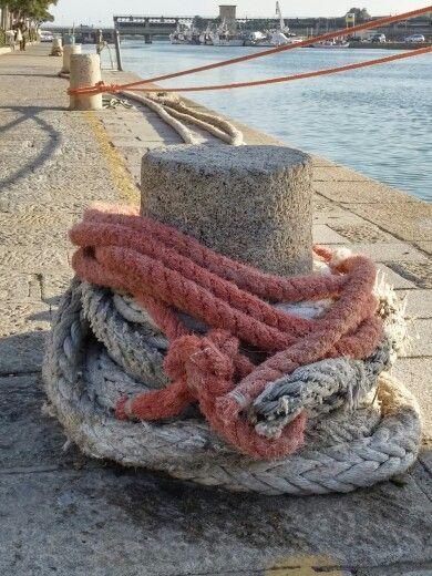 Molo - Castiglione della pescaia