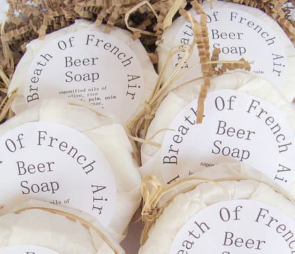 Labels and packaging are huge deal when selling your soap. Whether it's a cigar band, shrink wrap with a label, a coffee filter with a label or simply a box with a label…this is sometimes the firs...