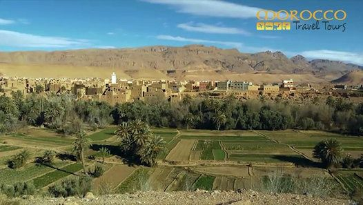 Morocco Tour Packages for Cheap Short Breaks in Morocco