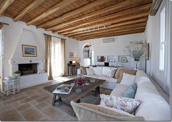 casa stile mediterraneo google search interior design