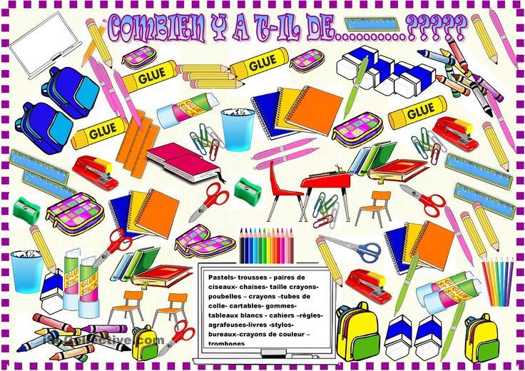 1000 id es sur le th me fournitures scolaires sur pinterest crayons m caniques collecte de for Fournitures scolaires en ligne